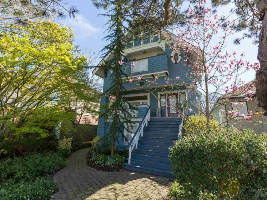 328 W 17th Avenue, Cambie, Vancouver West