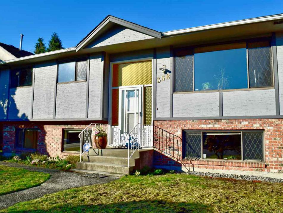 358 E 17th Street, Central Lonsdale, North Vancouver