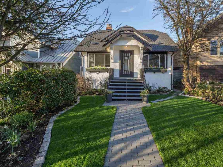 3443 Dundas Street, Hastings East, Vancouver East