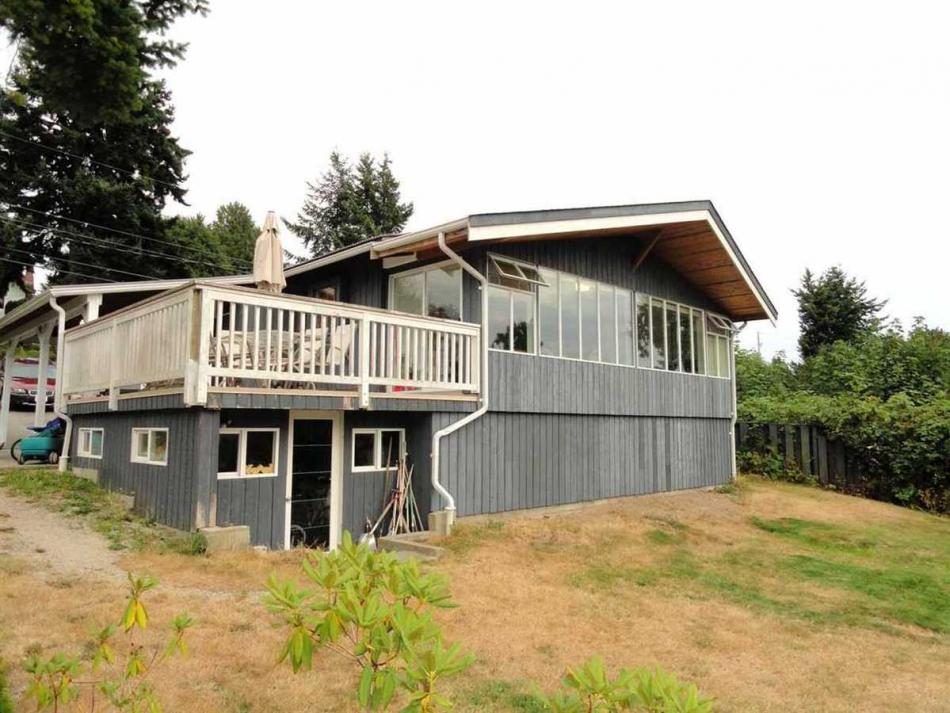 4771 Whitaker Road, Sechelt District, Sunshine Coast