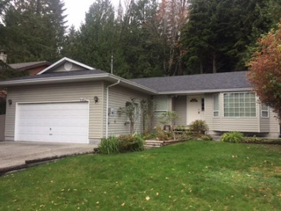 6402 Marmot Road, Sechelt District, Sunshine Coast