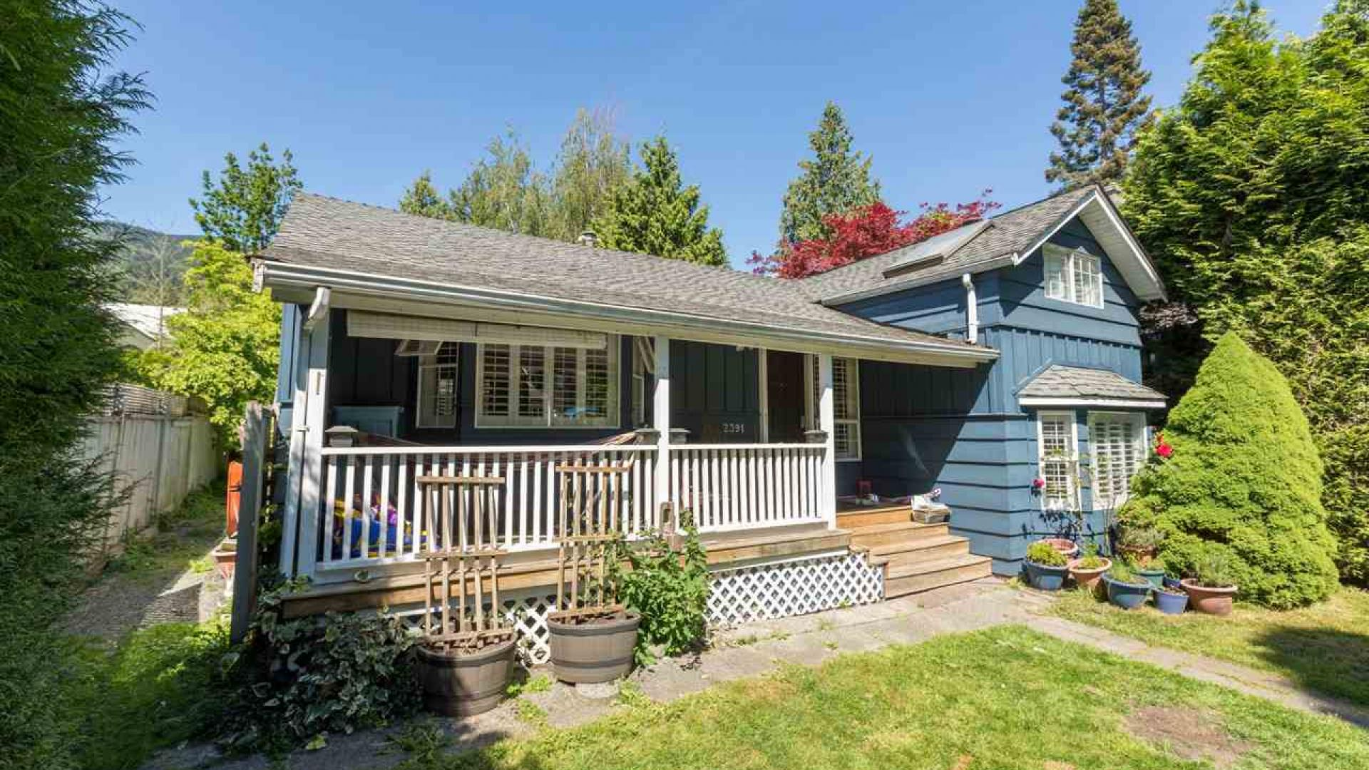 2391 Kings, Dundarave, West Vancouver 4